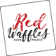 Redwaffles